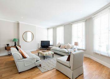 Thumbnail 4 bedroom flat to rent in Flood Street, London
