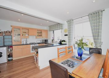Thumbnail 4 bed flat for sale in Ryde Road, Seaview