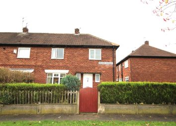 Thumbnail 2 bed terraced house for sale in Medway Avenue, Hebburn