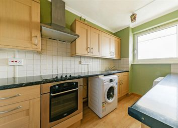 Thumbnail 2 bed flat for sale in Edgecombe House, Whitlock Drive, Southfields