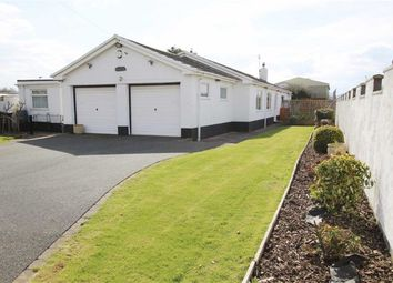Thumbnail 3 bed detached bungalow for sale in Cader Ave, Kinmel Bay Rhyl, Conwy