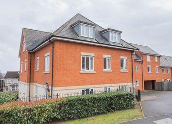 Thumbnail 1 bed flat for sale in Rectory Gardens, Irthlingborough, Wellingborough