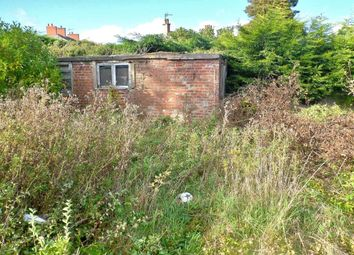 Thumbnail Land for sale in Pool Road, Ponciau, Wrexham