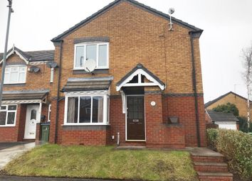 1 bed maisonette to rent in The Square, Tipton, West Midlands DY4