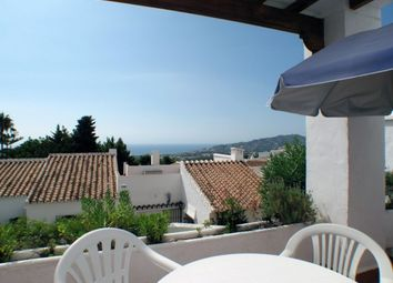 Thumbnail 2 bed apartment for sale in Spain, Málaga, Nerja, East Nerja, San Juan De Capistrano