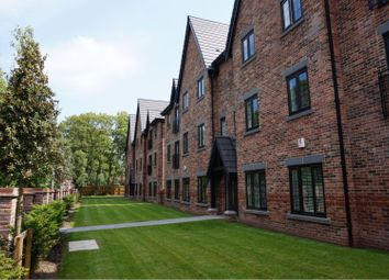 2 bed flat for sale in 8 Toddbrook Close, West Didsbury M20