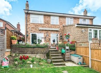 Thumbnail 4 bed semi-detached house for sale in Melrose Road, Biggin Hill, Westerham