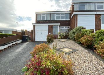 Thumbnail 3 bed property to rent in Redhill Close, Stourbridge