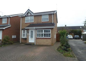 Thumbnail Property to rent in Celandine Close, Hull