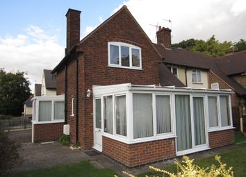 Thumbnail 3 bed semi-detached house for sale in Danethorpe Vale, Sherwood