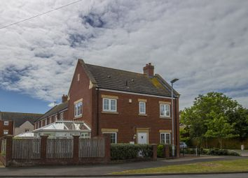 Thumbnail 3 bedroom property for sale in Turner Square, Stobhill, Morpeth