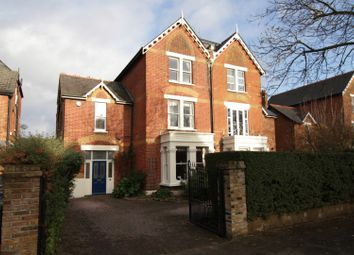 Thumbnail 5 bed semi-detached house for sale in Shaa Road, Acton