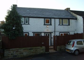 Thumbnail 4 bed semi-detached house to rent in Dockery, Huddersfield