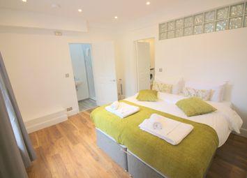 Thumbnail 1 bedroom triplex to rent in 7 Emmanuel Road, Cambridge