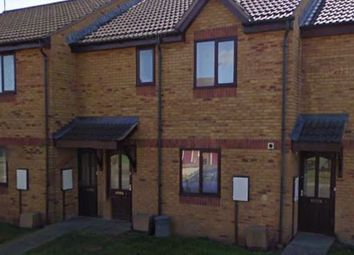 Thumbnail 1 bedroom flat to rent in Middlemarsh, Leominster