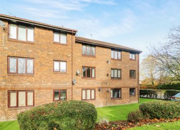 Thumbnail 2 bed flat for sale in Newbridge Close, Broadbridge Heath, West Sussex
