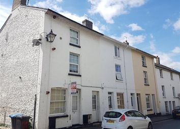 Thumbnail 1 bed flat to rent in Cobblers Court, St. Andrews Street, Mildenhall, Bury St. Edmunds
