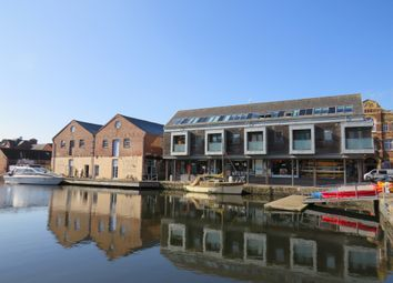 Thumbnail 2 bed flat for sale in Haven Road, St. Thomas, Exeter