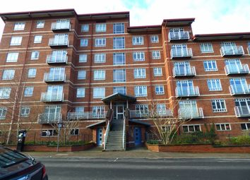 Thumbnail 1 bed flat for sale in Queen Victoria Road, Coventry