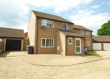 Thumbnail 3 bedroom semi-detached house to rent in Patticroft, Glemsford, Sudbury