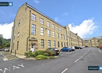 2 bed flat to rent in Limefield Mill, Wood Street, Bingley, West Yorkshire BD16