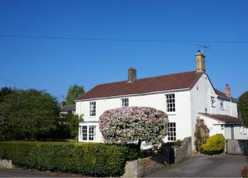 Thumbnail 5 bed country house for sale in Haw Lane, Olveston