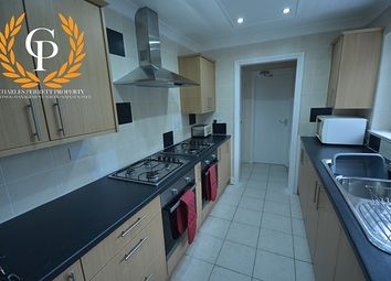 Thumbnail 7 bed property to rent in Cromwell Street, Mount Pleasant, Swansea