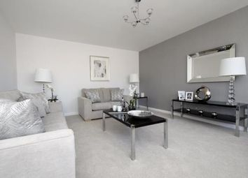 Thumbnail 4 bed end terrace house for sale in Chancel Meadows, High Stakesby Road, Whitby