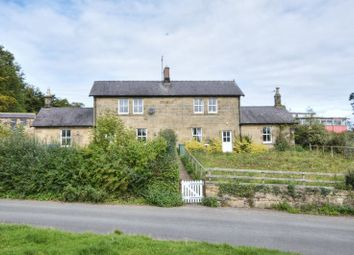 Thumbnail 4 bed cottage for sale in Hope House Cottages, Alnwick