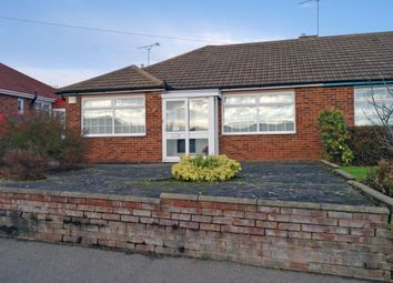 Thumbnail 2 bed bungalow to rent in Squires Way, Joydens Wood