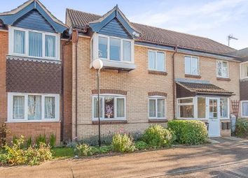 Thumbnail 2 bedroom flat for sale in Kimbolton Court, Peterborough, Cambridgeshire