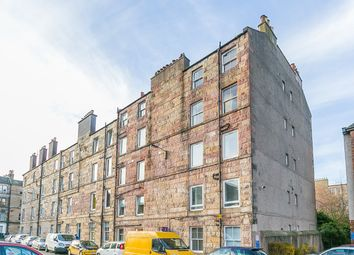 Thumbnail 1 bed flat for sale in South Lorne Place, Leith, Edinburgh