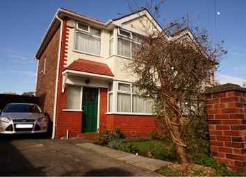 Thumbnail 3 bed semi-detached house for sale in St. Georges Avenue, St. Helens