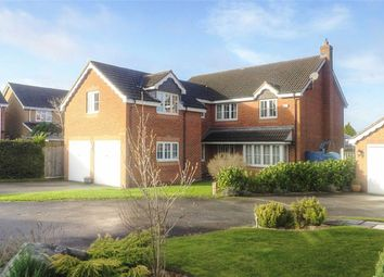 Thumbnail 5 bed property for sale in Brookes Close, Kirton Lindsey, Gainsborough