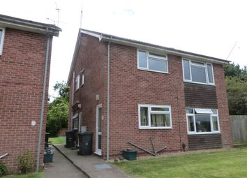 Thumbnail 2 bed maisonette to rent in Crypt Court, Tuffley, Gloucester