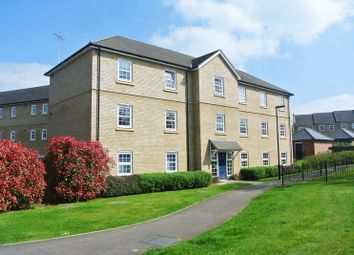 Thumbnail 1 bedroom flat to rent in Monxton Place, Sherfield-On-Loddon, Hook