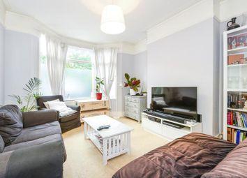 Thumbnail 2 bedroom flat to rent in Drayton Avenue, London