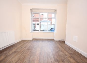 Thumbnail 2 bedroom end terrace house to rent in Sandringham Villas, Wells Street, Hull
