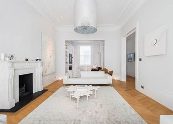 Thumbnail 5 bedroom flat for sale in Queen's Gardens, London