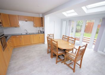 Thumbnail 3 bed detached house for sale in Falklands Close, Lee-On-The-Solent