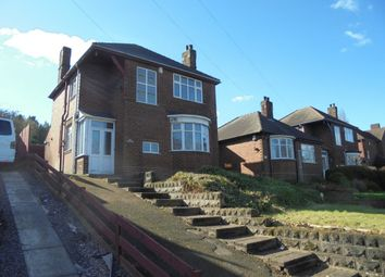 Thumbnail 3 bed detached house to rent in New Birmingham Road, Dudley