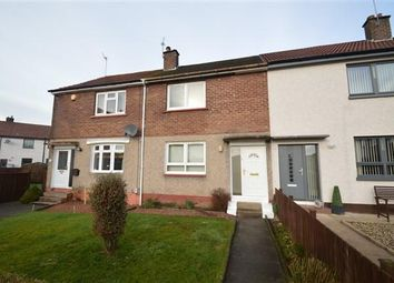 Thumbnail 2 bedroom terraced house for sale in Marmion Drive, Kirkintilloch, Glasgow
