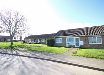 Thumbnail 1 bed bungalow to rent in Forge Way, Warboys, Huntingdon