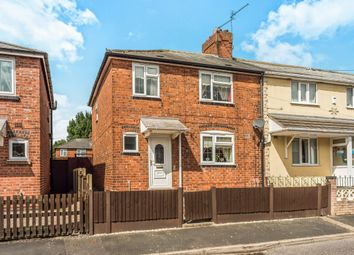 Thumbnail 3 bed end terrace house for sale in Tozer Street, Tipton