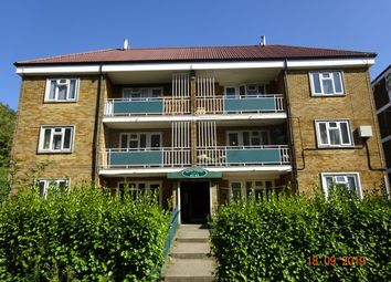 Thumbnail 1 bed flat for sale in Eldon Street, Chatham