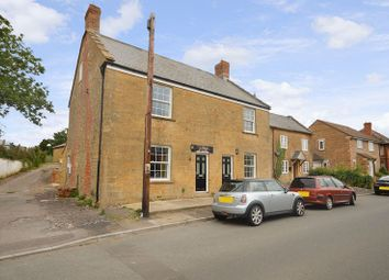 Thumbnail 3 bed terraced house to rent in Silver Street, South Petherton