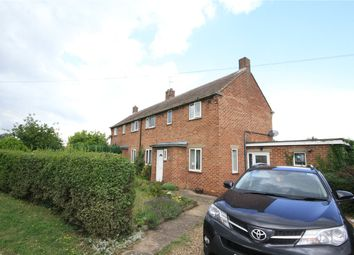 Thumbnail 3 bed semi-detached house for sale in Hillside, Ancaster, Grantham, Lincolnshire