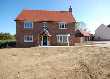 Thumbnail Detached house for sale in Rainbird Place, Brentwood