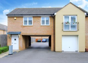 2 bed property for sale in Little Woodham Lane, Gosport PO13