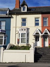 3 bed terraced house for sale in Penglais Terrace, Aberystwyth, Ceredigion SY23